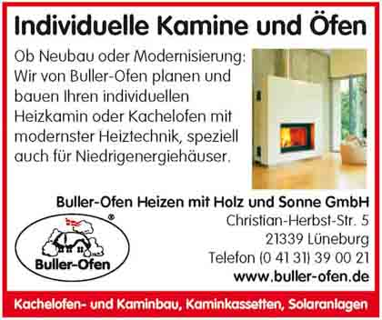Hartmann-Marktplatz Buller-Ofen GmbH Hartmann-Plan