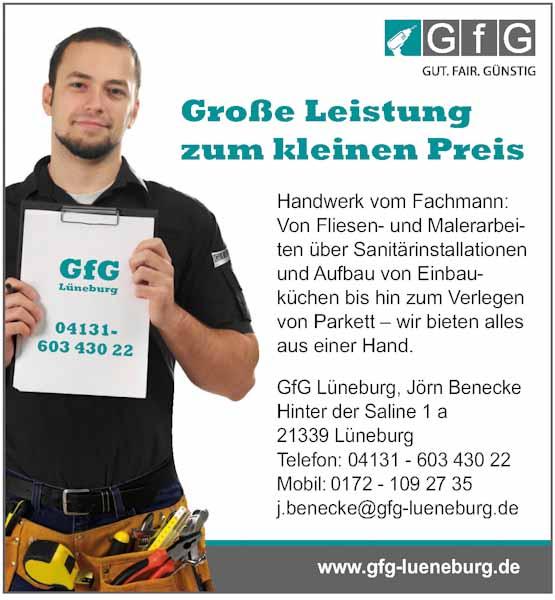 Hartmann-Marktplatz GfG Genossenschaft für Gebäudeservice eG Hartmann-Plan