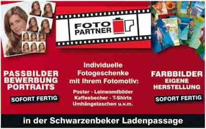 Hartmann-Marktplatz Foto-Partner Strasser GmbH Hartmann-Plan