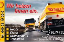 Lotherol Tankstelle Schwarzenbek