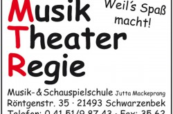 MTR Musik- &  Schauspielschule