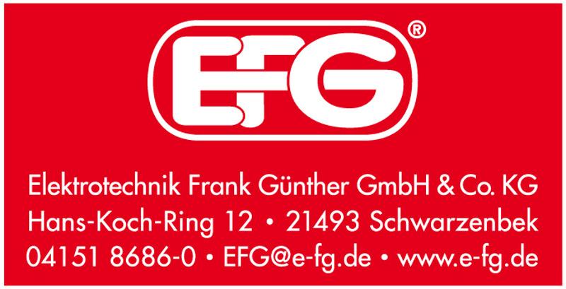 Hartmann-Marktplatz EFG Elektrotechnik Frank Günther GmbH & Co. KG Hartmann-Plan
