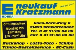 Neukauf Kratzmann KG
