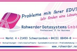 Rohwerder Datasystems GmbH