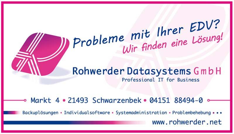 Hartmann-Marktplatz Rohwerder Datasystems GmbH Hartmann-Plan