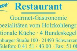 Gourmetgastronomie