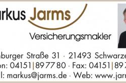 Markus Jarms  Versicherungsmakler