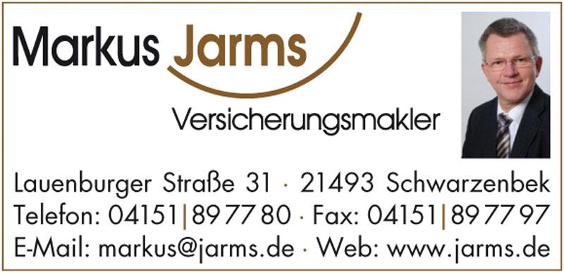 Hartmann-Marktplatz Markus Jarms Versicherungsmakler Hartmann-Plan