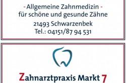 Zahnarztpraxis Markt 7 Dr. Jörg Baumgartel