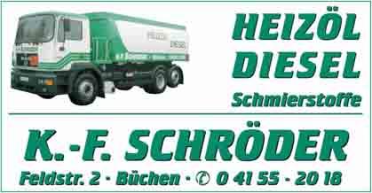 Hartmann-Marktplatz K.-F. Schröder - Heizöl - Diesel - - Kohlen - Schmierstoffe Hartmann-Plan