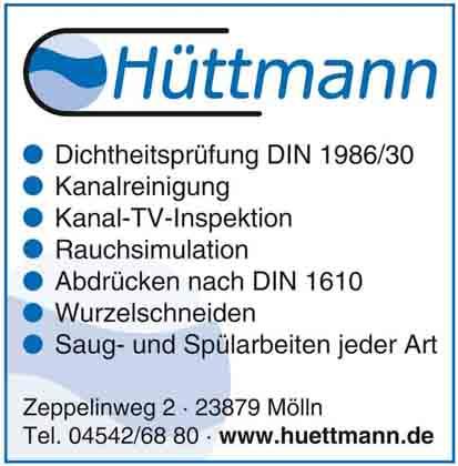 Hartmann-Marktplatz Hüttmann - Inh. Kai Hüttmann Hartmann-Plan