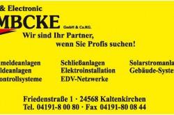 Elektro &  Electronic - Lembcke GmbH &  Co. KG