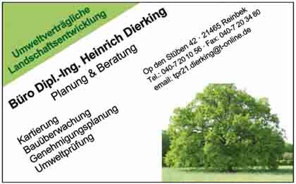 Hartmann-Marktplatz Dipl.-Ing. Heinrich Dierking Hartmann-Plan