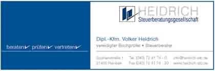 Hartmann-Marktplatz Heidrich GmbH & Co. KG Hartmann-Plan