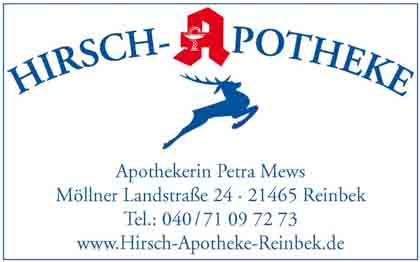 Hartmann-Marktplatz Hirsch-Apotheke Hartmann-Plan