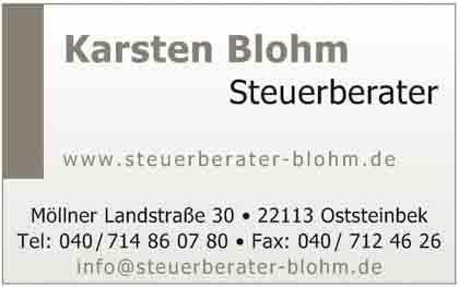 Hartmann-Marktplatz Karsten Blohm - Steuerberater Hartmann-Plan