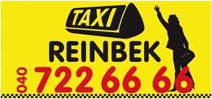 Hartmann-Marktplatz Taxi Reinbek GmbH Hartmann-Plan