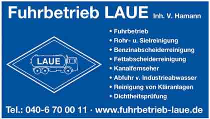 Hartmann-Marktplatz Fuhrbetrieb Laue - Inh. V. Hamann Hartmann-Plan