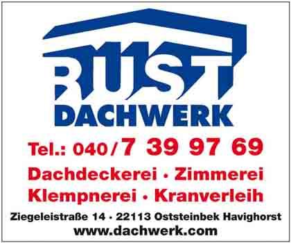 Hartmann-Marktplatz Rust Dachwerk GmbH & Co. KG Hartmann-Plan