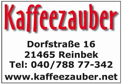 Hartmann-Marktplatz Kaffeezauber Hartmann-Plan