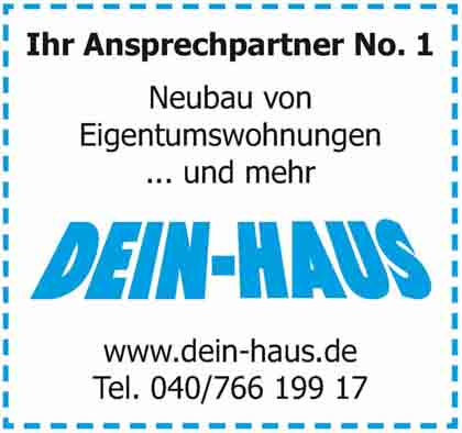 Hartmann-Marktplatz Dein Haus - Gesellschaft für Projektentwicklung mbH Hartmann-Plan