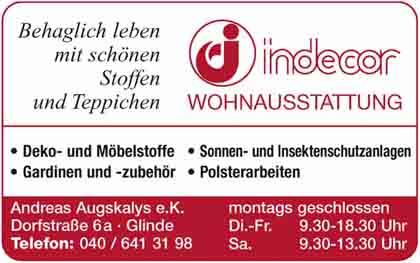 Hartmann-Marktplatz Indecor- Wohnausstattung Hartmann-Plan