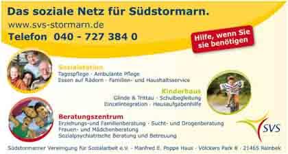 Hartmann-Marktplatz Südstormarner Vereinigung - für Sozialarbeit e.V.- Manfred E. Poppe Haus Hartmann-Plan
